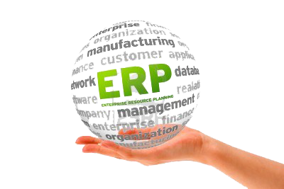 Ticari Yazılım Entegrasyonu (ERP)